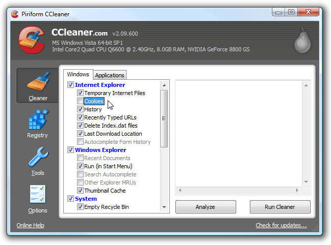 ccleaner windows free download