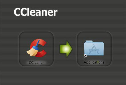 Installing CCleaner on Mac OS