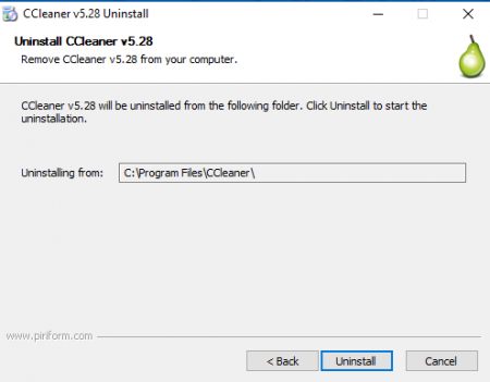 How to update CCleaner